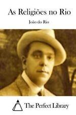 As Religiões No Rio by João do João do Rio (2015, Paperback)