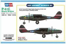 HOBBY BOSS 87263 1/72 Northrop P-61C Black Widow