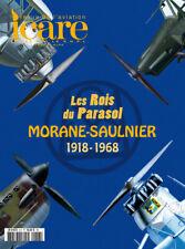 Icare N°217: Les Rois du Parasol, Morane-Saulnier 1918-1968
