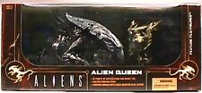 Movie Maniacs series 6 Aliens queen alien boxset