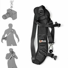 Carry Quick Rapid Camera Sling Strap for Canon Powershot SX40 HS Digital Camera