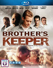 Brother's Keeper (Blu-ray Disc, 2015)
