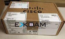 NEW Cisco C3850-NM-4-10G CATALYST 3850 4 X 10GE NETWORK MOD