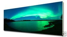 Green Sky print 38 x 14 MATCHPOPART