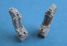 Pavla S72079 1/72 Resin Ejection seat MB Mk.3B de Havilland Vampire T.11 (2 pcs)