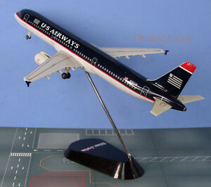 STARJETS 1:200 Scale US AIRWAYS Airbus A321 COMMERCIAL PLANE MODEL SJ_N181UW