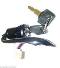 IGB01 Zündschloss Mit 2 Schlüsseln Dirt Bike Quad Bike 50 ccm – 110 ccm