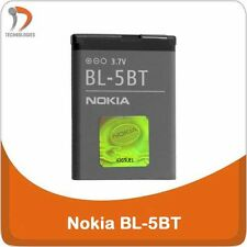 NOKIA BL-5BT Originale Batterie Battery Batterij 2600 Classic 7510 Supernova