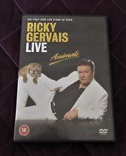 Ricky Gervais - Animals