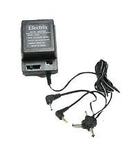 Universal AC/DC Power Adapter Output 3V 4.5V 6V 7.5V 9V 12V 500mA
