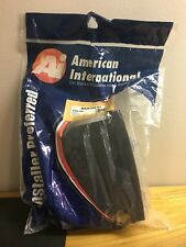 AMERICAN INTERNATIONAL KIAK1246 INSTALL KIT 2004-2012 KIA SPECTRA/SEDONA/OPTIMA