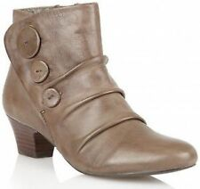 Lotus Women's Ankle Boots