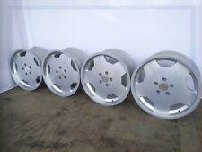 4x Alu-Felgen Mercedes RH Mercedes 5x112 8X17 Warranty Garantie Versand möglich