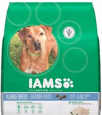 IAMS Proactive Health Dog Food Dry Large Breed 60 Lbs Bulk Fast Free Ship
