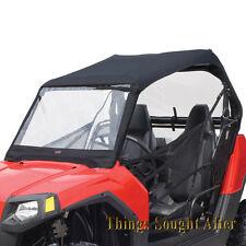 CANVAS CAB ENCLOSURE for 2014 POLARIS RZR 570 800 & 900 RZRS LE XP XC S Razor