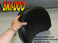 Ski Doo GTX LE & Expedition Seat Cover 2009-17 SE Sport 550F 600 1200 SkiDoo 962
