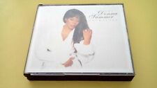 RARE COFFRET 2 CD THE DONNA SUMMER ANTHOLOGY