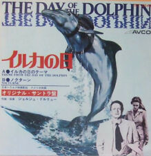 GEORGES DELERUE/The Day of the dolphin