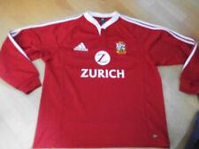 Adidas climacool New Zealand 2005 Rugby Shirt Rugbyshirt Trikot XL XXL 52 54 56
