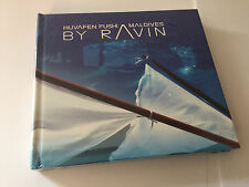 Huvafen Fushi Maldives: Mixed By Raven (2CDs) (2008) NEW SEALED 2 DISC