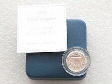2006 Royal Mint Egyptian Arch Bridge £1 One Pound Silver Proof Coin Box Coa