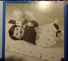 Ashton Drake Heavenly Joy porcelain doll new in box