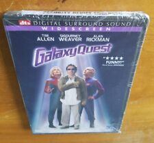 Galaxy Quest (Dvd, 2000, Widescreen) space comedy aliens movie film New