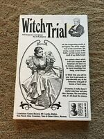 Witch Trial Card Game Cheapass Games