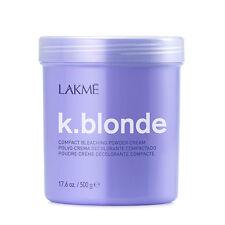 Lakme k.blonde Compact Bleaching Powder-Cream 500 g / 17.6 oz.