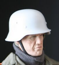 1:6  WW2 GERMAN Resin M42 helmet Custom made accessory for 12in. figures