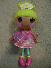 LALALOOPSY Pix E Flutters full size doll with clothes and shoes