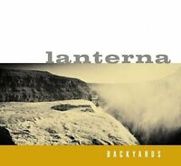 Lanterna - Backyards [CD]