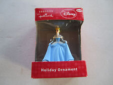Disney Hallmark Princess Holiday Ornament RARE