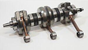 Crank High Performance Crankshaft 18mm Wrist Pin Kawasaki H2-750 1972-1973-74-75