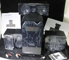 Phase-Tech PH-51 5.1 Digital Home Theater System