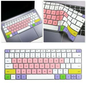 For Huawei MateBook inch Laptop Keyboard Cover Skin Protector For Laptop UK