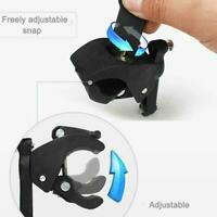 Sport Bike Bicycle Water Bottle Cage Holder Clamp Clip US P9L2 Bracket M0A9