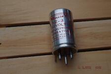 (3)--NEW Mallory 12-3  3-Pin Car Radio Vibrator 12 Volt (30 day gar)