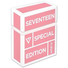 K-pop SEVENTEEN - VOL.1 [LOVE&LETTER] REPACKAGE ALBUM [SPECIAL EDITION]