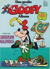 Das große Goofy Album 2 (Z1-2/2), Ehapa