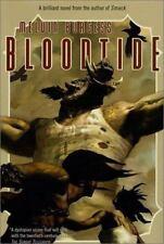 Bloodtide, Burgess, Melvin, 0765300486, Book, Good