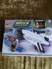 Space Heroes Shuttle Explorer