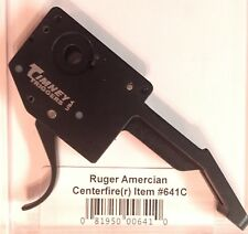 Timney 641 C Trigger Ruger American Centerfire 641 Adj. 1.5-4 lbs
