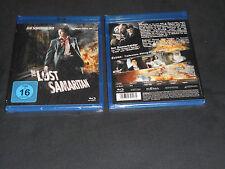 The Lost Samaritan [Blu-ray] Neu & OVP