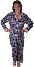 Checked Short Pyjama Sets for Women