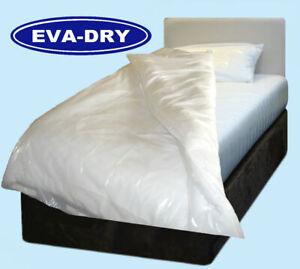 Double Eva Dry Waterproof Duvet Cover ES7878