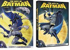Batman - DC The Animated Series: The Best of Vol.1&2 -mit englischem Ton-  +Neu#
