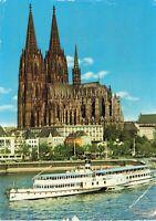 Rare Vintage Postcards - Köln Am Rhein, Cologne - Germany F-67
