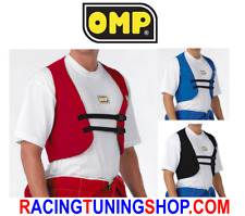CORPETTO PARACOSTOLE KART OMP RIB PROTECTION VEST