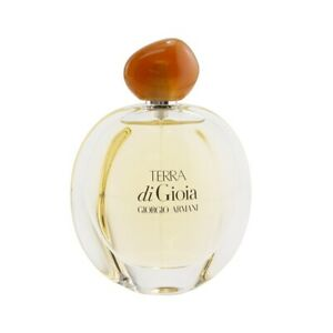 NEW Giorgio Armani Terra Di Gioia EDP Spray 100ml Perfume